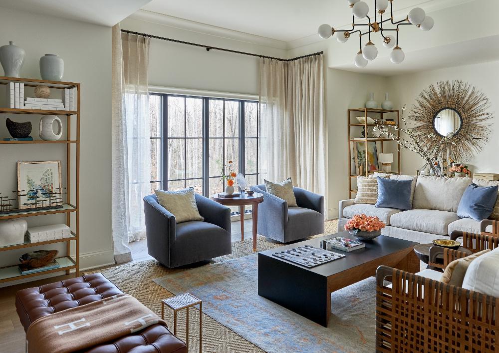interior design living room anne buresh